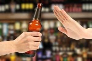 Alkolü Bırakma Yolları